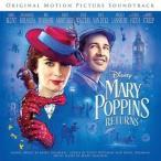 ͢���� O.S.T. / MARY POPPINS RETURNS [CD]