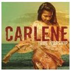 ��͢���ס�CARLENE DAVIS ������ǥ���������TRUE WORSHIP(CD)