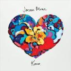 ͢���� JASON MRAZ / KNOW. [CD]