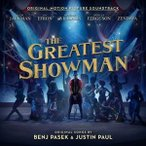 ͢���� O.S.T. / GREATEST SHOWMAN [CD]