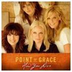 【輸入盤】POINT OF GRACE ポイント・オブ・グレイス/HOW YOU LIVE(CD)