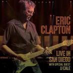 【輸入盤】ERIC CLAPTON エリック・クラプトン/LIVE IN SAN DIEGO (WITH JJ CALE)(CD)