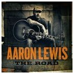 輸入盤 AARON LEWIS / ROAD [CD]