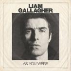 ��͢���ס�LIAM GALLAGHER �ꥢ�ࡦ����饬����AS YOU WERE(CD)