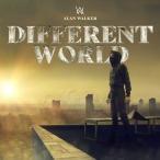 ͢���� ALAN WALKER / DIFFERENT WORLD [CD]