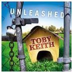 【輸入盤】TOBY KEITH トビー・キース/UNLEASSHED(CD)