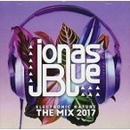 ͢���� JONAS BLUE / ELECTRONIC NATURE �� THE MIX 2017 ��CD INTERNATIONAL�� [CD]