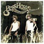 【輸入盤】BOSSHOSS ボスホス/INTERNASHVILLE URBAN HYMN(CD)
