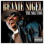 【輸入盤】BEANIE SIGEL ビーニー・シーゲル/SOLUTION(CD)
