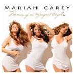 【輸入盤】MARIAH CAREY マライア・キャリー/MEMOIRS OF AN IMPERFECT ANGEL(CD)