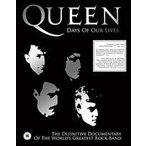【輸入版】QUEEN クイーン/DAYS OF OUR LIVES(Blu-ray)