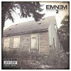 【輸入盤】EMINEM エミネム/MARSHALL MATHERS LP2(CD)