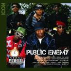 【輸入盤】PUBLIC ENEMY パブリック・エナミー/ICON(CD)