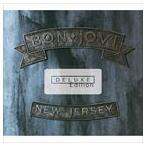 【輸入盤】BON JOVI ボン・ジョヴィ/NEW JERSEY : DELUXE Edition(CD)