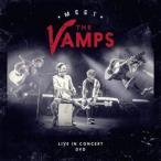 輸入盤 VAMPS (UK) / MEET THE VAMPS LIVE IN CONCERT [DVD]