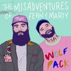 【輸入盤】SOCIAL CLUB MISFITS ソーシャル・クラブ・ミスフィッツ/MISADVENTURES OF FERN & MARTY(CD)