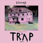 【輸入盤】2 CHAINZ 2チェインズ/PRETTY GIRLS LIKE TRAP MUSIC(CD)
