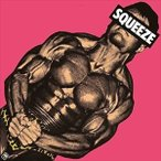 Squeeze  12 inch Analog