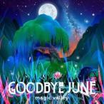 【輸入盤】GOODBYE JUNE グッドバイ・ジューン/MAGIC VALLEY(CD)