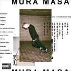 【輸入盤】MURA MASA ムラ・マサ/MURA MASA(CD)