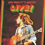 【輸入盤】BOB MARLEY & THE WAILERS ボブ・マーリー&ザ・ウェイラーズ/LIVE(CD)