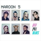 【輸入盤】MAROON 5 マルーン5/RED PILL BLUES (DLX)(CD)