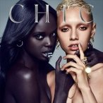 ͢���� NILE RODGERS �� CHIC / IT��S ABOUT TIME [CD]