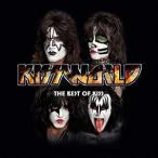 輸入盤 KISS / KISSWORLD : THE BEST OF KISS [CD]