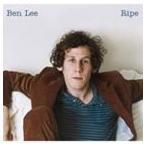 【輸入盤】BEN LEE ベン・リー/RIPE(CD)