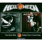 【輸入盤】HELLOWEEN ハロウィン/DARK RIDE / RABBIT DON'T COME EASY(CD)