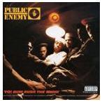 【輸入盤】PUBLIC ENEMY パブリック・エナミー/YO! BUM RUSH THE SHOW(CD)