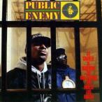 【輸入盤】PUBLIC ENEMY パブリック・エナミー/IT TAKES A NATION OF MILLIONS TO HOLD US BACK(CD)
