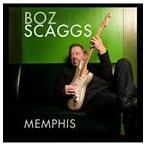 【輸入盤】BOZ SCAGGS ボズ・スキャッグス/MEMPHIS(CD)