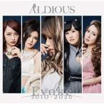 輸入盤 ALDIOUS / EVOKE 2010-2020 [CD]
