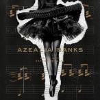 【輸入盤】AZEALIA BANKS アジーリア?バンクス/BROKE WITH EXPENSIVE TASTE(CD)