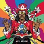【輸入盤】BOOTSY COLLINS ブーツィー・コリンズ/WORLD WIDE FUNK(CD)