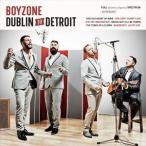 【輸入盤】BOYZONE ボーイゾーン/FROM DUBLIN TO DETROIT(CD)