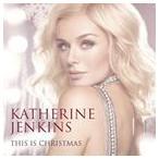 【輸入盤】KATHERINE JENKINS キャサリン・ジェンキンス/THIS IS CHRISTMAS(CD)