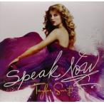 【輸入盤】TAYLOR SWIFT テイラー・スウィフト/SPEAK NOW(CD)