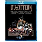 Yahoo!ぐるぐる王国 スタークラブ輸入盤 LED ZEPPELIN / SONG REMAINS THE SAME [BLU-RAY]