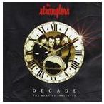 【輸入盤】STRANGLERS ストラングラーズ/DECADE : THE BEST OF(CD)