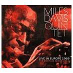 【輸入盤】MILES DAVIS マイルス・デイヴィス/LIVE IN EUROPE 1969 : BOOTLEG SERIES VOL. 2(CD)