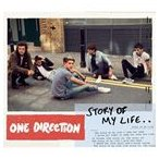 【輸入盤】ONE DIRECTION ワン・ダイレクション/STORY OF MY LIFE (Single)(CD)