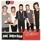 【輸入盤】ONE DIRECTION ワン・ダイレクション/MIDNIGHT MEMORIES (CD SINGLE)(CD)