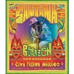 Santana Corazon Live From Mexico - Live It to Believe It  Blu-ray