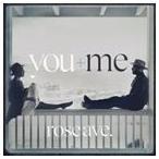 【輸入盤】YOU+ME ユー・アンド・ミー/ROSE AVE.(CD)