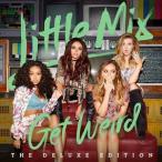 輸入盤 LITTE MIX / GET WEIRD (DLX) [CD]