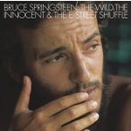 【輸入盤】BRUCE SPRINGSTEEN ブルース・スプリングスティーン/WILD THE INNOCENT AND THE E ST(CD)