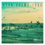 【輸入盤】RYAN ADAMS ライアン・アダムス/1989(CD)