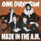 【輸入盤】ONE DIRECTION ワン・ダイレクション/MADE IN THE A.M. (LTD)(CD)